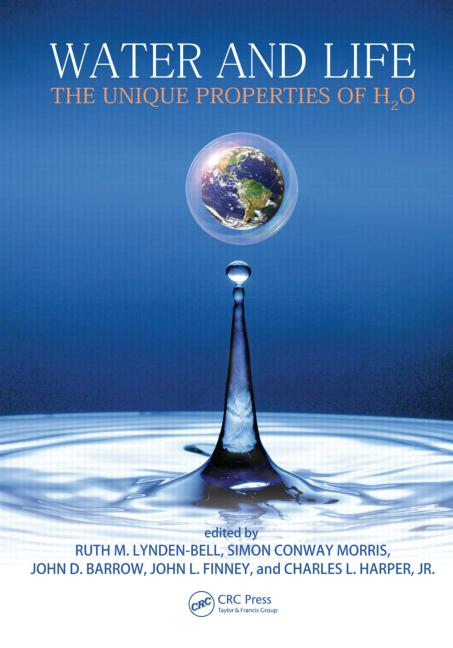 essay on no life without water