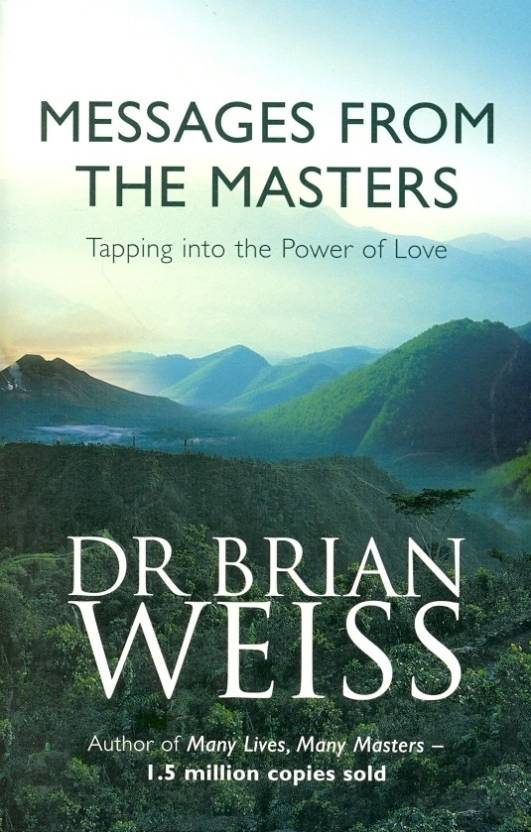 a literary analysis of many lives many masters by brian l weiss